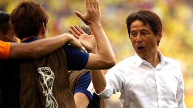 """ฮือฮา! """"นิชิโนะ"""" อดีตโค้ชญี่ปุ่นชุดลุยบอลโลกยื่นสมัครคุมทีมชาติไทย"""