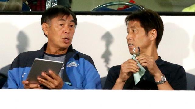 """จากปากนายกฯ-เฮงซัง กรณีสื่อยุ่นตี """"นิชิโนะ"""" ยังไม่ตกลงคุมทีมชาติไทย"""