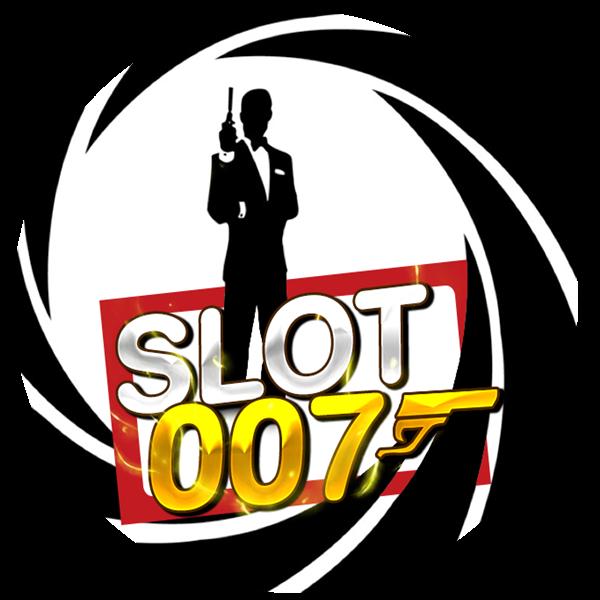 สล็อต 007 ฝาก-ถอน ออโต้ ฟรีเครดิต 100%