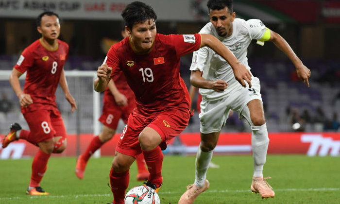 ฟรีคิกงามจัด! เวียดนาม ทุบ เยเมน 2-0 มีลุ้นเข้ารอบ 16 ทีมเอเชียนคัพ